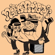 Download:  Netherfriends - Netherfriends Does Summer Available on Bandcamp