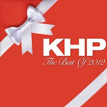 Download: Kimball House Productions - The Best Of 2012