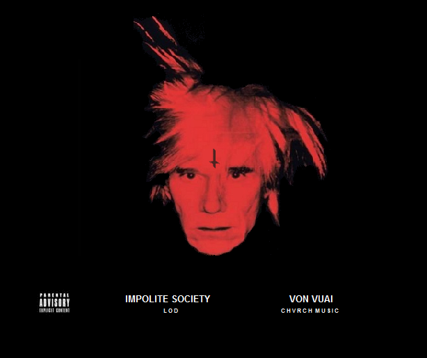 Download: Impolite Society - Wackass Artwork