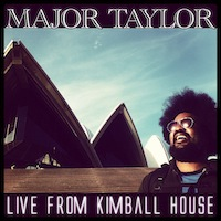 "Subscribe & Download KHP Podcast 003: ""Major Taylor - Live From Kimball House"""