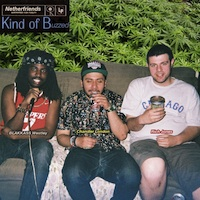 "Subscribe & Download KHP Podcast 006: ""Netherfriends - Kind Of Buzzed"""