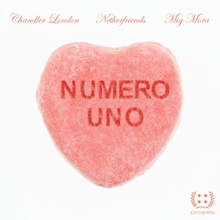 "Download: Chandler London & Mig Mora - ""Numero Uno"" (Prod. by Netherfriends)"" - Available on SoundCloud"