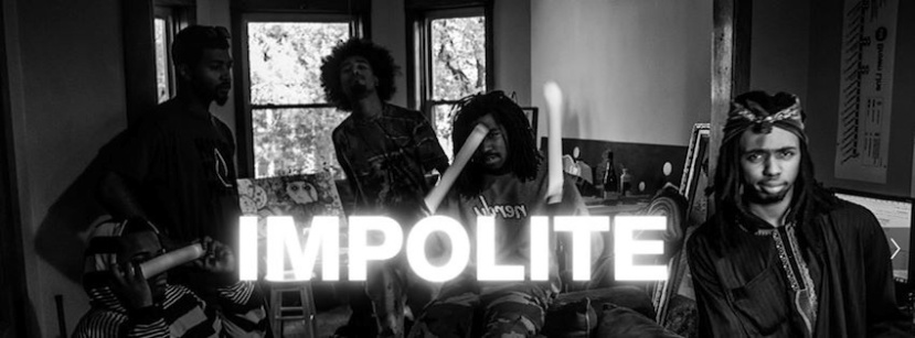 Download: Impolite Society - Bootleg #1 - Available on Audiomack