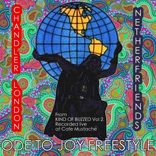 "Download: Netherfriends - ""Ode To Joy Freestyle"" feat. Chandler London"